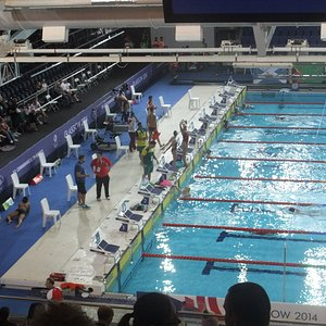 Commonwealth Game 2014