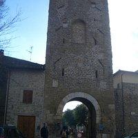 Porta Cannara