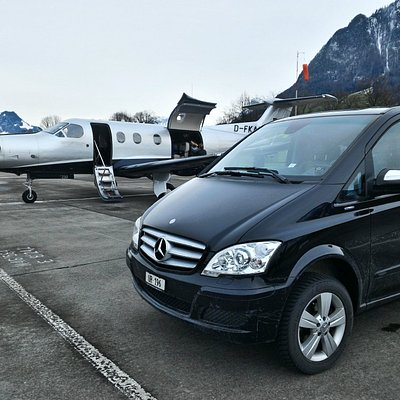 Enjoy luxury of our car during your drive to your flight whether is it private jet or lineflight