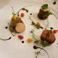 Foie gras sous toutes ses formes