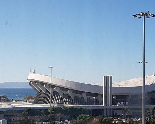 Peace & Friendship stadium, Piraeus