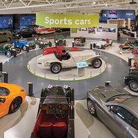 Sports Car Gallery