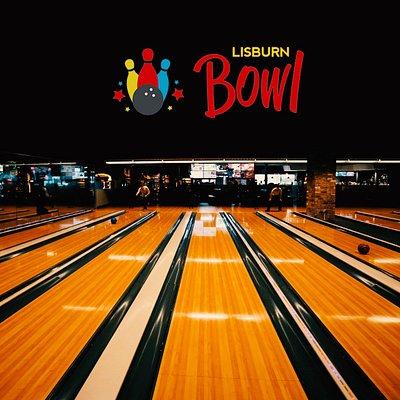 Lisburn Bowl