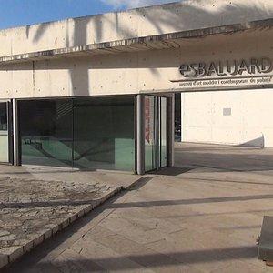 Bou de Santiago Calatrava