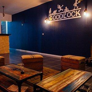 Accueil Goodlock Escape Game Bordeaux