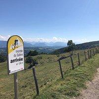 Mont du Saleve