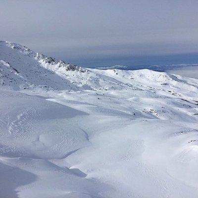 09 de Enero 2018 Día impresionante en Sierra Nevada (Granada-Spain)