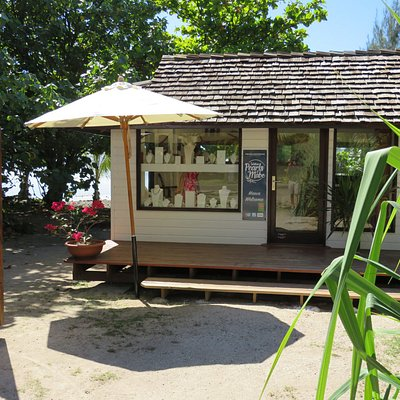 the seashore Pearl Shop