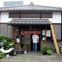 田村 そば店