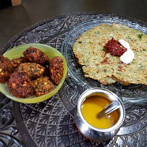 Learn about traditional South Indian food and culture
