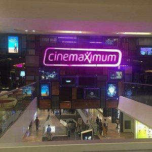 Cinemaximum-Marmara Forum AVM