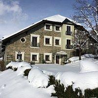 Putzenhof im Winter