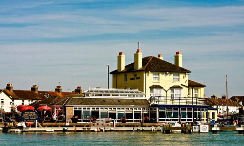 The Arun View, Riverside Restaurant and Bar