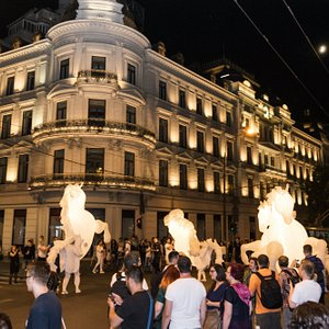 Party & festivals in Bucharest