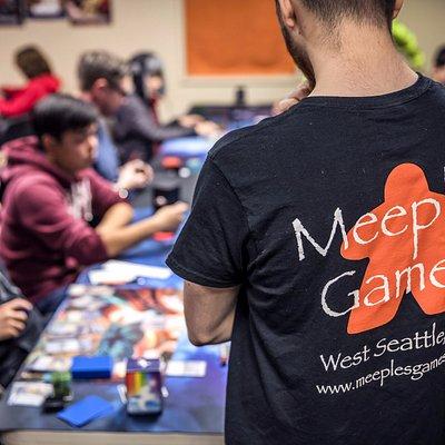 Meeples Games