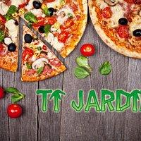 Plutôt Pizza Végétarienne?