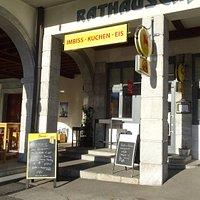 Rathaus-Cafe