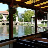 Here you will enjoy a truly refined ambience in the very center of Solin