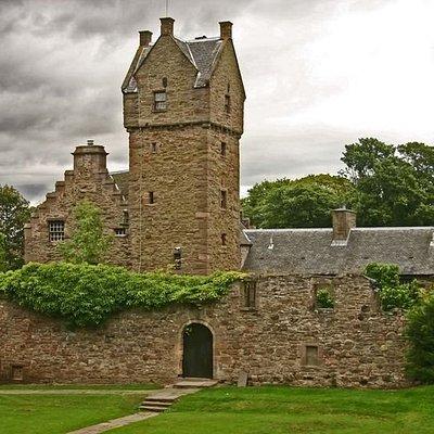 Mains castle dundee ltd