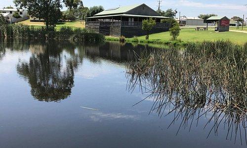 Heyfield Wetlands Information Centre