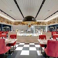 Restaurant DIVINO - voyagez au coeur de l'Italie...
