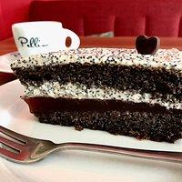 Maková dobrota - torta vhodná aj pre celiatikov a milovníkov maku