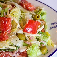 "The Columbia's ""1905"" Salad!"