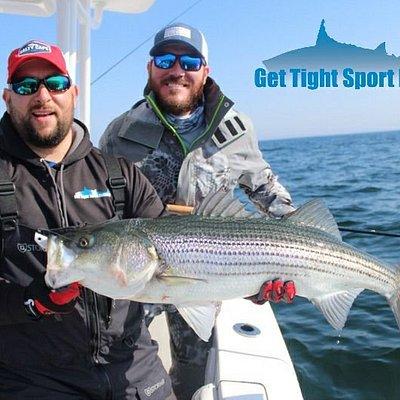 Get Tight Sport Fishing