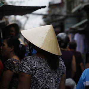 Beauty of Saigon Tour