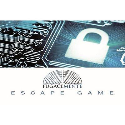 Fugacemente EscapeRoom Morena