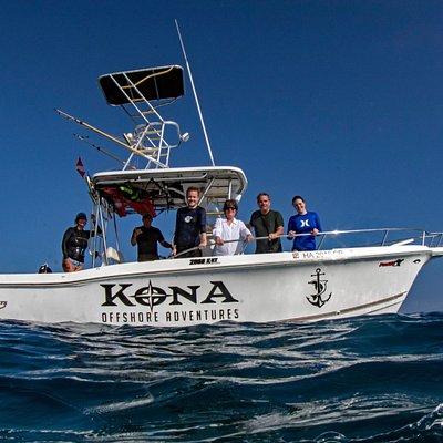 Kona Offshore