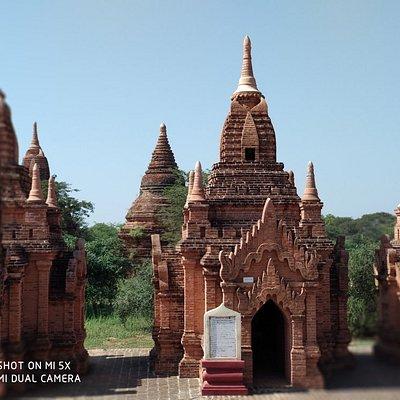 Trip of Mandalay ,Bagan,inle.