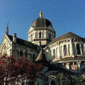 Eglise Notre Dame de Chateauroux