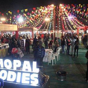 Bhopal Food Festival 2018