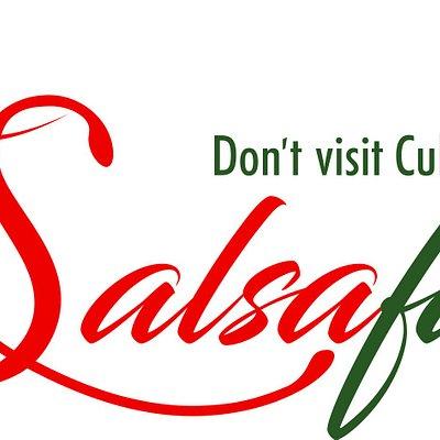 Salsafari - Don't visit Cuba - DANCE IT