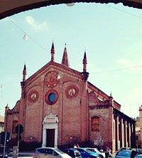 La Bella Chiesa di Santo Stefano