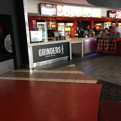 I love HOYTS ERINA I nearly come all the time with friends & parents..
