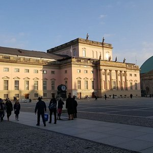 Deutsche Staatsoper