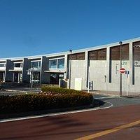 南房総市観光協会(千倉観光案内所)は、JR千倉駅に併設されております。