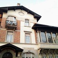 Case di Via Girardini