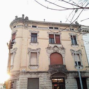 Casa Micoli