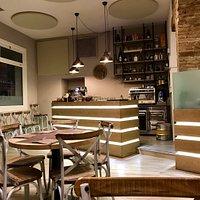Pizzeria Al Cantonet