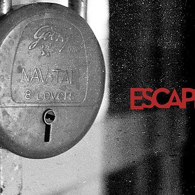 Escape Room Brussel - Locked In