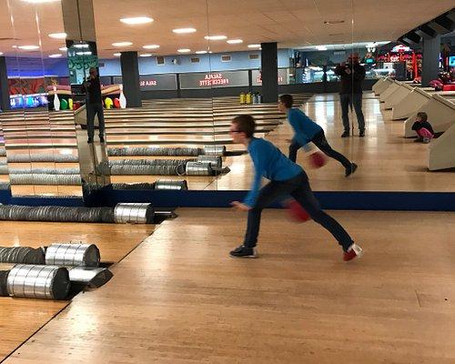 Bowling Castelvetro