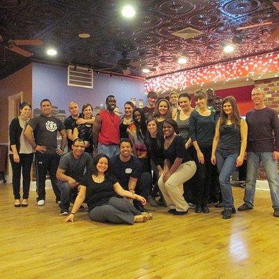 Dance Classes in Brooklyn at Dance Fever Studios