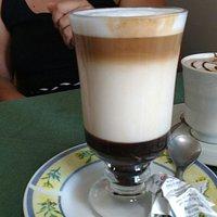 Armazém Pastine Café