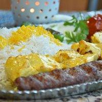 Bakhtiyari Kabab