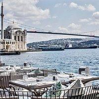 Feriye Palace Bar