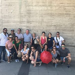 Strawberry Tours - Santiago!