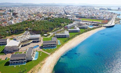 Astir Egnatia Complex